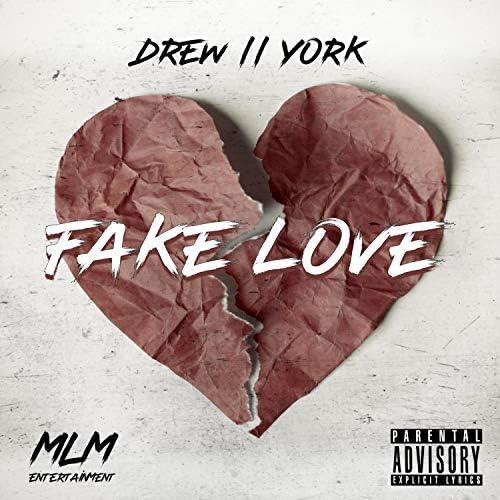 Drew York