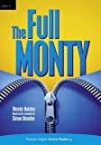 Penguin Active Reading: Level 4 The Full Monty (CD-ROM Pack) (Penguin Active Reading (Graded Readers))