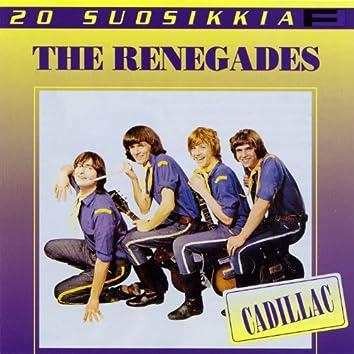 20 Suosikkia / Cadillac