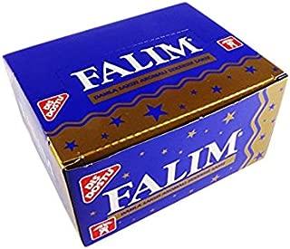 falim chewing gum ingredients