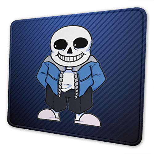 Wonderbce Mouse Pad Undertale Sans Mouse Pad Gaming Mouse Pad Large Mouse Pads of Various Sizes