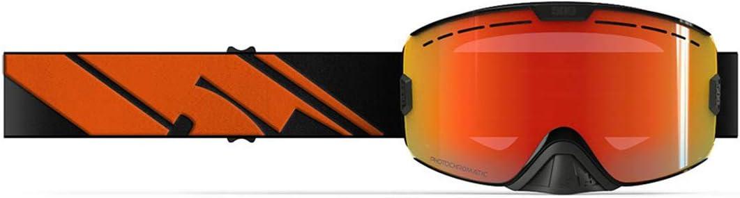 Black Fire 509 Kingpin Goggle
