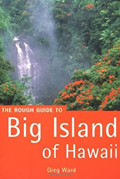 The Rough Guide to Big Island of Hawaii 3
