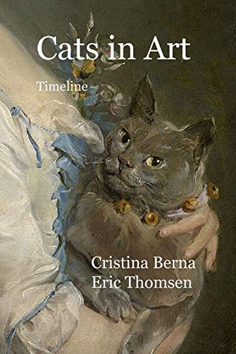 Cats in Art: Timeline