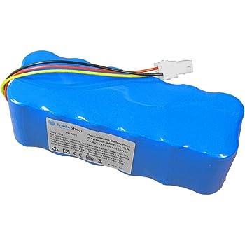 Hannets – Batería para Samsung Navibot SR8845, SR8855, SR8848 ...