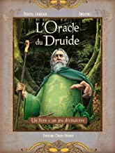 Livres L'oracle du druide : Un livre et un jeu divinatoire PDF
