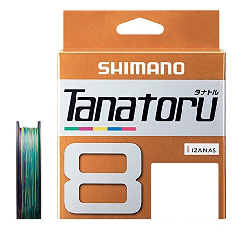 シマノ(SHIMANO) PEライン タナトル8 300m 0.6号 14.5lb PL-F78R 釣り糸