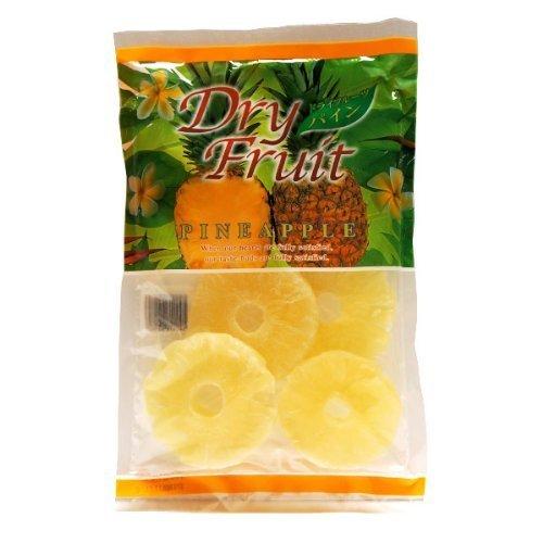 ドライフルーツ パイン 180g×6袋 南風堂 南国の太陽を一杯浴びたパイナップル