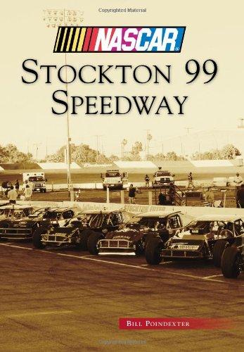 Stockton 99 Speedway (NASCAR Library Collection)