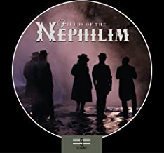 Best fields of the nephilim cd Reviews