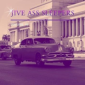 Jive Ass Sleepers, Vol. 18