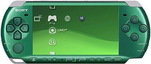 سیستم کنسول بازی دستی Sony Playstation Portable (PSP) 3000 Series - آبی (تجدید شده)