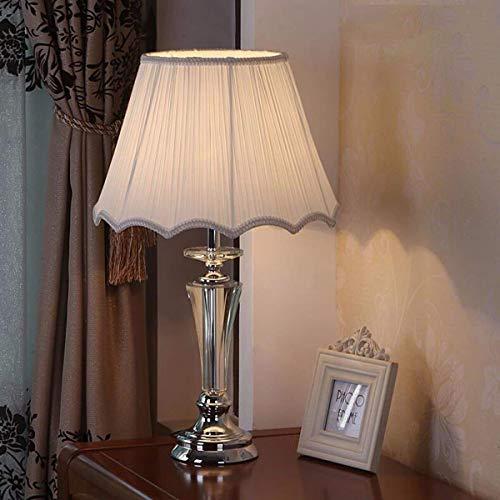 PYROJEWEL Moderno Lámparas de Mesa, Moderna Minimalista Dormitorio lámpara de cabecera, lámpara de la Sala, Dormitorio cabecera Regulable, Trabajo Lectura de los niños Luces Decorativas