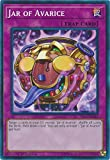 Jar of Avarice - YS17-EN032 - Common - 1st Edition - Starter Deck: Link Strike (1st Edition)