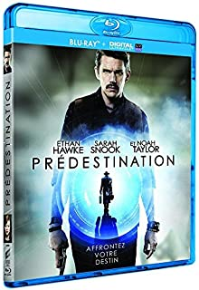 Predestination [Blu-Ray + Copie Digitale] (B00MBXKK54) | Amazon price tracker / tracking, Amazon price history charts, Amazon price watches, Amazon price drop alerts