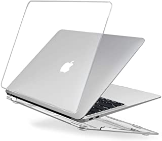 AWH Hard Shell Case Compatible for Macbook Air 13 inch M1 A2337 A2179 A1932 with Retina Display, 2018 2019 2020 Release, C...