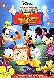 Mickey Mouse Clubhouse : Mickey part à la Chasse au Trésor [DVD]
