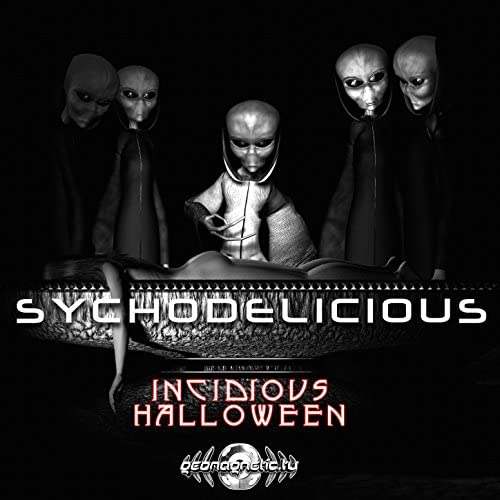 Sychodelicious
