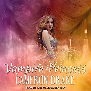Vampire Princess cover art