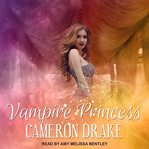 Vampire Princess cover art