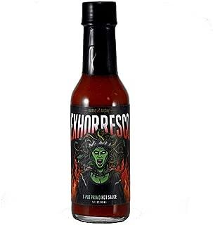 Best slow burn hot sauce Reviews