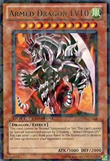 Best armed dragon lv 10 pack Reviews