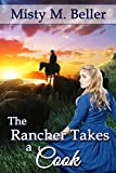 Bargain eBook - The Rancher Takes a Cook