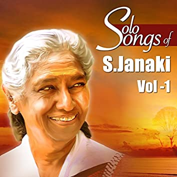 Solo Songs of S. Janaki, Vol. 1