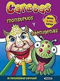 Monstruos y Alienígenas (Caretas)