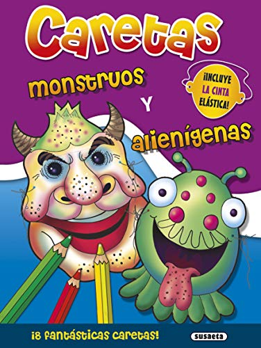 Monstruos y Alienígenas (Caretas)