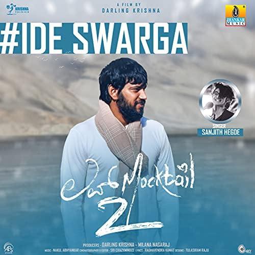 """Ide Swarga (From """"Love Mocktail 2"""")"""