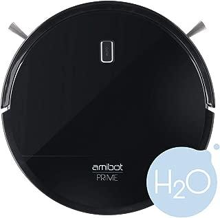AMIBOT Prime 2 H2O – Robot Aspirador y friegasuelos