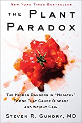 The Plant Paradox Book