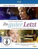 Zu guter Letzt [Blu-ray] - Shirley MacLaine