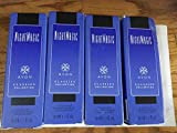 Lot of 4 Avon Classics Collection Night Magic Evening Musk Cologne Spray For Her 1.7 Ounce
