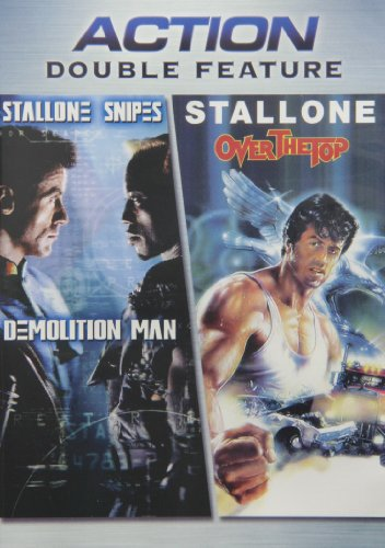 Demolition Man/Over the Top