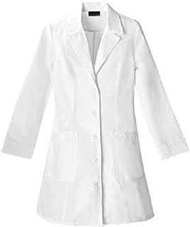 Black Pepper - Cappotto da laboratorio, per magazzino, per medico, in sei colori