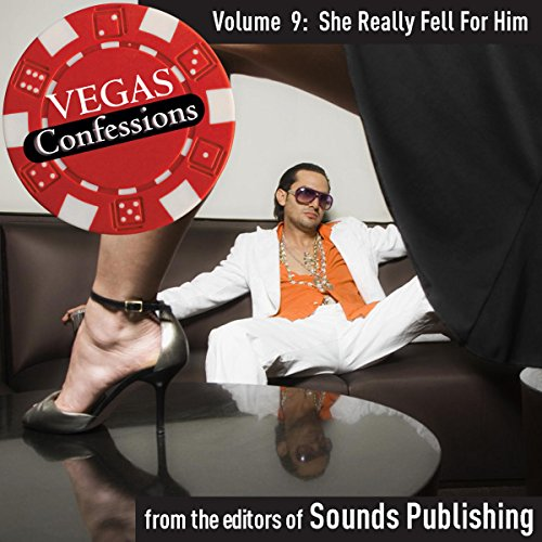 Vegas Confessions 9 cover art