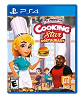 My Universe - Cooking Star Restaurant (輸入版:北米) - PS4