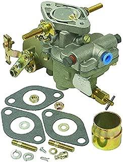 Zenith Universal Updraft Carburetor USA Made Farmer Bob's Parts 12522