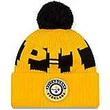 NFL Pittsburgh Steelers - Maglia ufficiale 2020 Sideline Road Sport