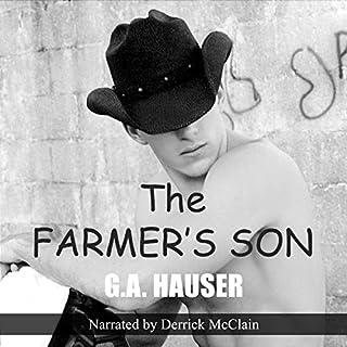 The Farmer's Son audiobook cover art