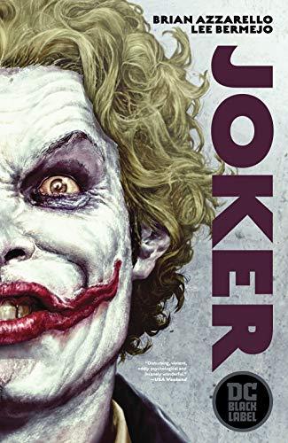 Joker: The 10th Anniversary Edition (DC Black Label Edition) (Joker (2008)) (English Edition)