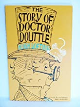 The Story of Doctor Dolittle, condensed and adapted