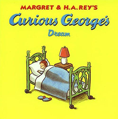 Curious George's Dreamの詳細を見る