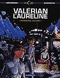 Valérian et Lauréline l'Intégrale Tome 7