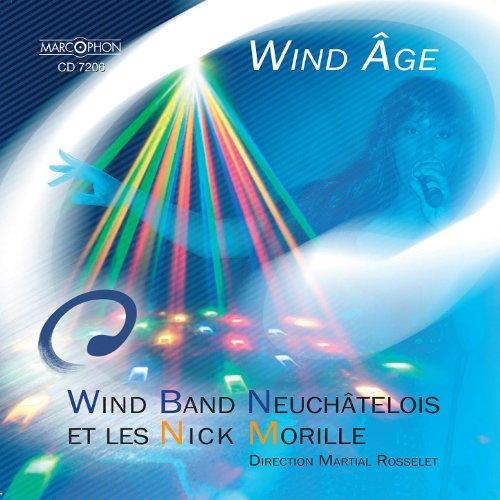 Wind Âge