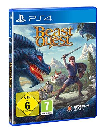 Beast Quest Standard [PlayStation 4]
