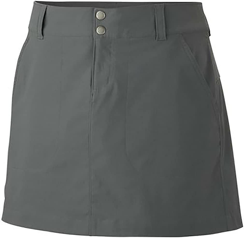 Columbia Spasm price Sportswear Women's Plus-Size Saturday Popular shop is the lowest price challenge Skirt Trail