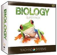 Biology Super Pack [DVD] [Import]